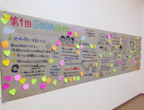 淡路島SODA活動報告会