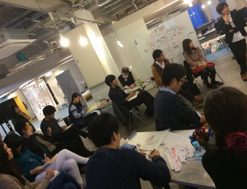大阪大学 Co-lab ファシグラ講座