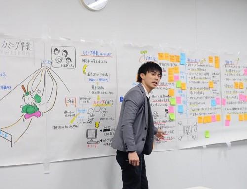 上京区役所カミング事業戦略見直し会議