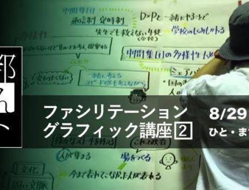 京都わかもんナイト〜ファシグラ講座〜